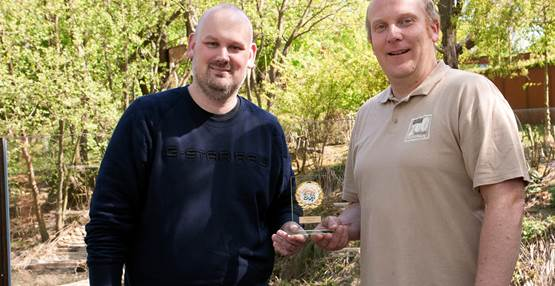 ZooSite Awards - GaiaZOO