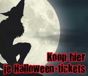widget - Halloween tickets